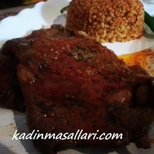 Kolay Salçalı Biftek Tarifi