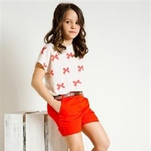 Koton çocuk kıyafet modelleri 2014