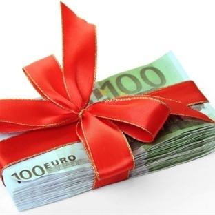 Küçük Hediyelerle Büyük Paralar Kazanmak