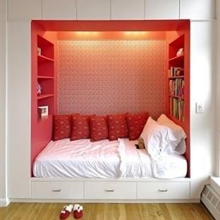 Küçük odaları büyük göstermenin yolu