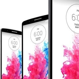 LG G3 Dünyanın İlk HD Ekranlı Akıllı Telefonu