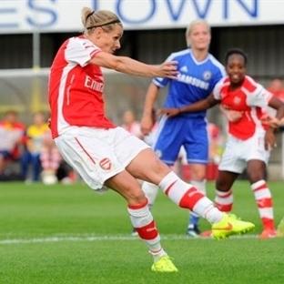 Ligde Yokuz: Chelsea 2-1 Arsenal