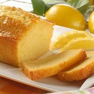 Limonlu Yaz Keki Tarifi