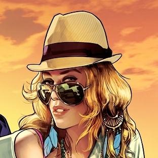 Lindsay Lohan' dan GTA 5' e Şok Dava !