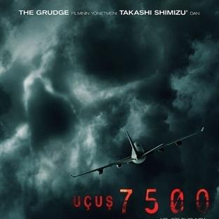 İlk Bakış: 7500 / Uçuş 7500