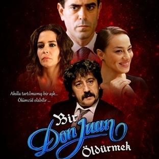 İlk Bakış: Bir Don Juan Öldürmek