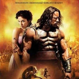 İlk Bakış: Hercules / Herkül: Özgürlük Savaşçısı