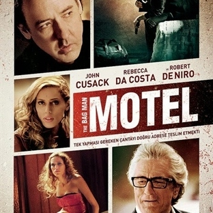 İlk Bakış: The Bag Man / Motel