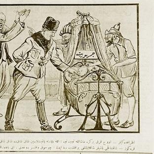 Lozan Antlaşması (Günümüz Türkçesi İle)