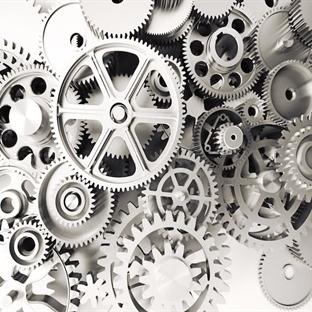 Makine Mühendisi CV örneği