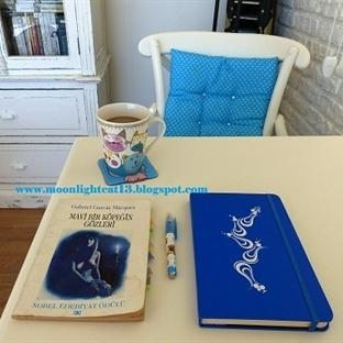 Mavi Bir Köpeğin Gözleri - Gabriel Garcia Marquez