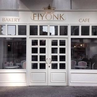 Mekan Önerisi: Fiyonk Bakery