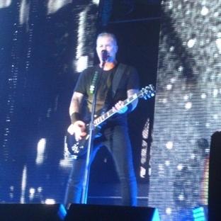 Metallica Konseri ile kutsal bir Temmuz gecesi!