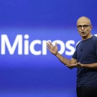 Microsoft Mali Raporunu Açıkladı