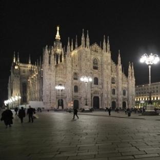Milano'da Konaklama