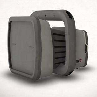 Mini X-Ray Güvenlik Güçlerine Kolaylık Vaat Ediyor