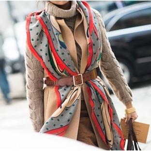 Moda: Büyük Kemer