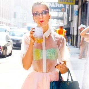 Moda: Mayo ve Bikini Üstü