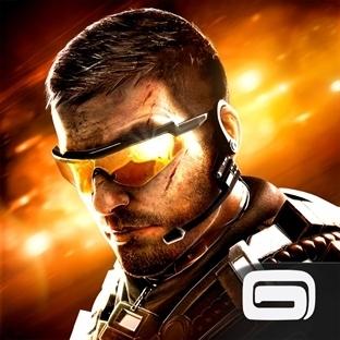 Modern Combat 5 :Blackout Oyunu Hakkında