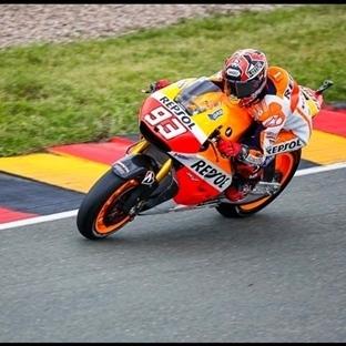 MotoGP: Mar9uez Efsanesi Sürüyor