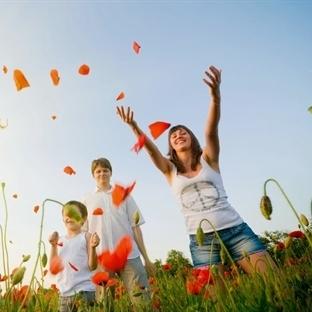 Mutlu İnsanların 9 Ortak Özelliği