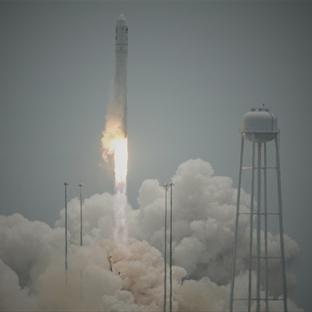 NASA Orbital Projesini Başlattı!