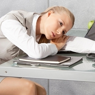 Neden yorgunum sorusuna cevap
