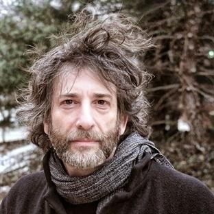 Neil Gaiman Ya Da Modern Narnia