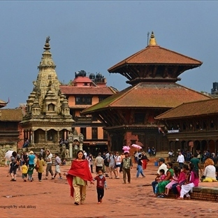 Nepal .. Sherpaların Ülkesi ..