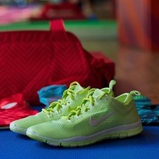 Nike'tan Fitness için En Rahat Çözüm