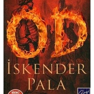 OD - İSKENDER PALA