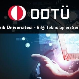 ODTÜ ile Bilgi Teknolojileri Sertifika Programı