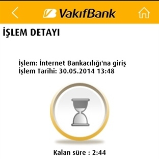 Online Bankacılık Sms Devri Bitiyor