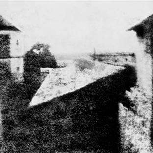 Osmanlı'da Fotoğrafçılık