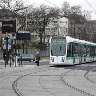 Paris'te şehir içi ulaşım Hakkında Bilgi