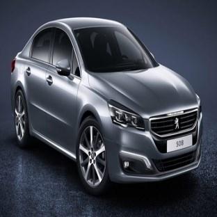 Peugeot 508 çok Yakında geliyor