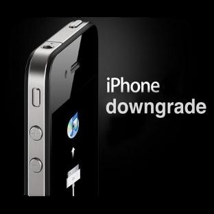 İphone Downgrade (Versiyon Düşürme) Anlatım