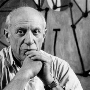 """""""Picasso: Doğduğu Evden Gravürler ve Seramikler"""" 2"""