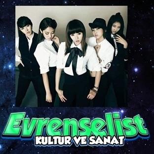 Popülerleşen Kore Müziği
