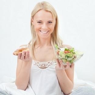 Ramazan diyeti ile kilonu koru