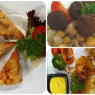 Ramazan sofraları için yemek tarifleri