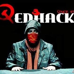 Redhack'e Twitter Şoku