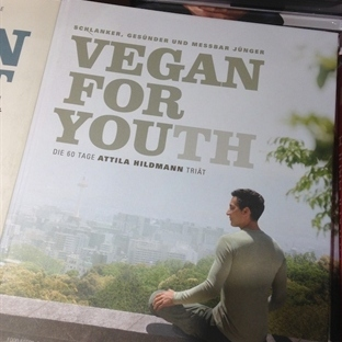 Rezept aus Vegan for Youth + Interview mit Attila