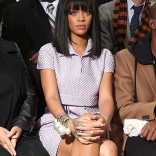 Rihanna'nın en iyi üç zayıflama sırrı?
