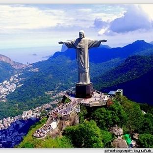 Rio De Jenario.. Samba ve Copacapana ..