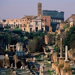 Roma'da Konaklama
