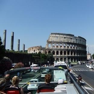 Roma'da Yapılacak Şeyler