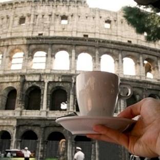 Roma'da Yeme İçme