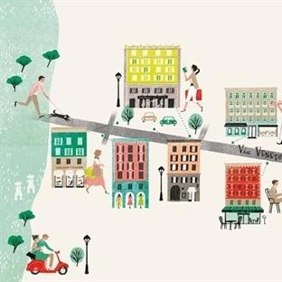 Roma'dan Sokak Tavsiyeleri