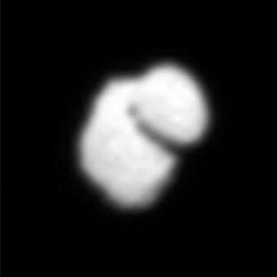Rosetta 6 Ağustos'ta Kuyruklu Yıldızla Buluşuyor